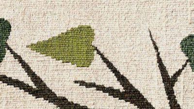 Bildgewebe und Wandteppiche